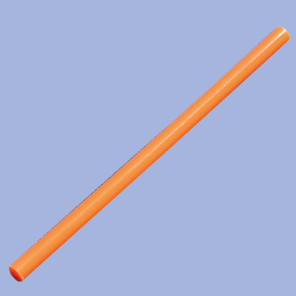 Kleber orange, lösungsmittelfrei