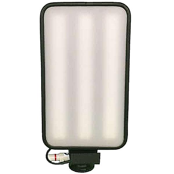 LED Ausbeullampe, 14 Zoll, dimmbar