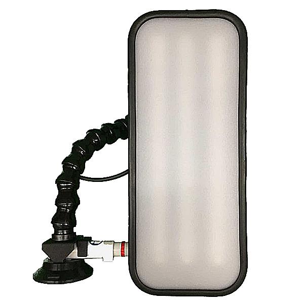 LED Ausbeullampe, 12 Zoll, dimmbar