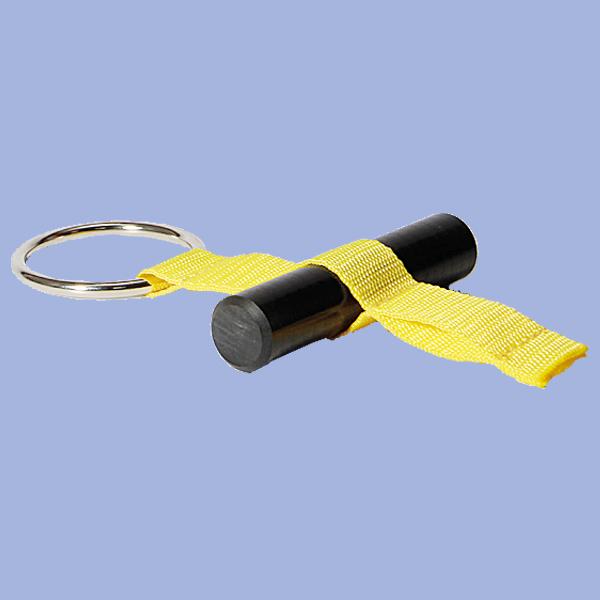 Dachlager, 2 - fach verstellbar, kleiner Ring (d = 50mm)