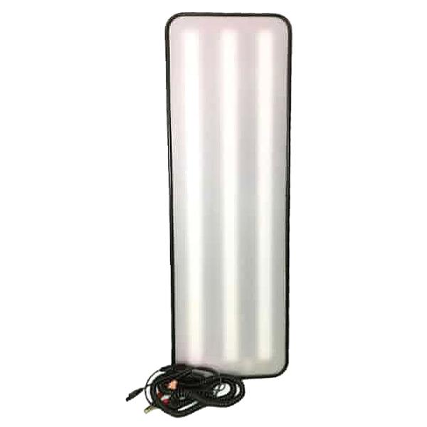 LED Ausbeullampe, 46 Zoll, dimmbar