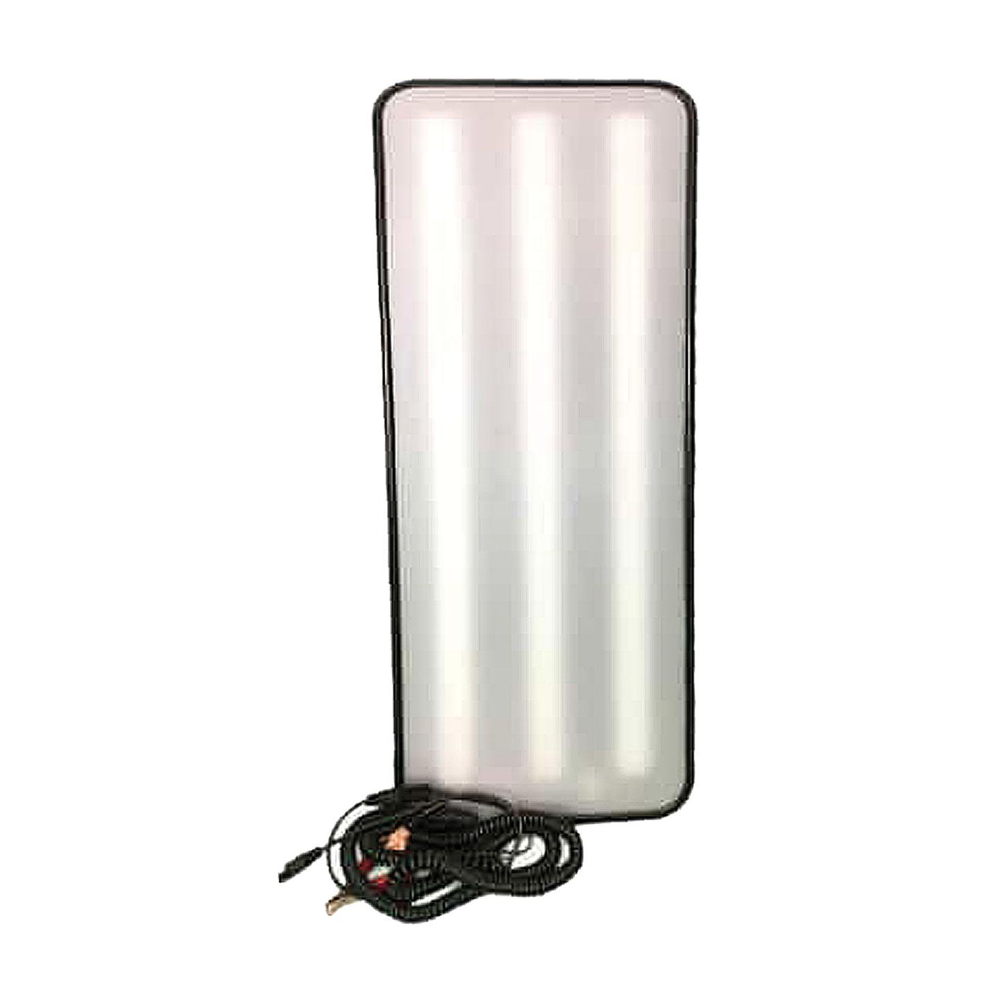 LED Ausbeullampe, 36 Zoll, dimmbar
