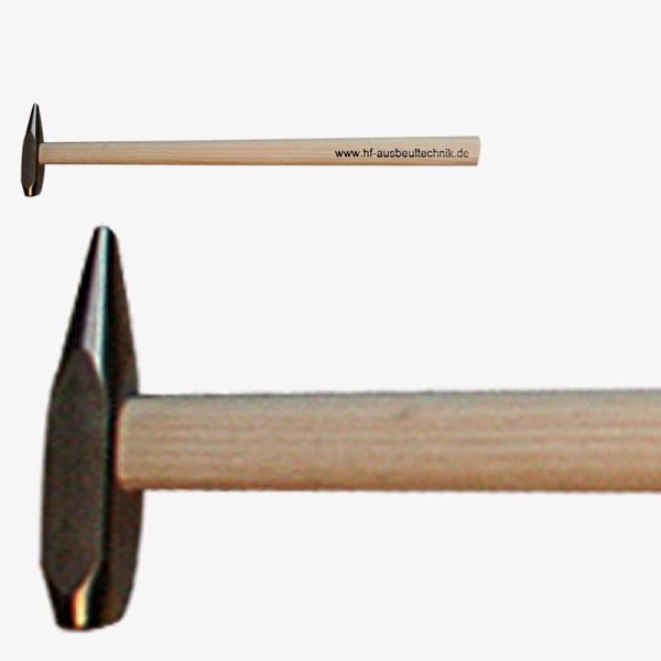 Hammer mit normalen Kopf