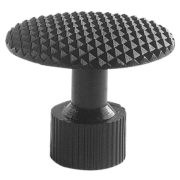 Klebepad mit Pyramidenstruktur, d = 26 mm