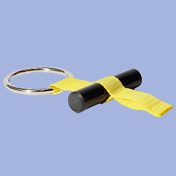 Dachlager, 2 - fach verstellbar, großer Ring (d = 60mm)