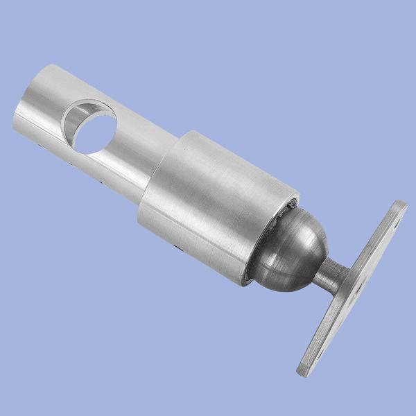 Magnetisches HF Drehgelenk für ProPDR Lampenständer
